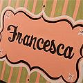 Francesca's Painting