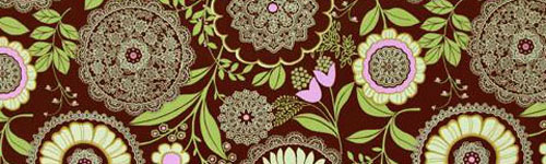 Amy Butler Lacework Fabric