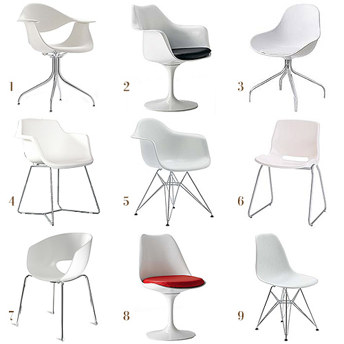 Great IKEA White Plastic Chairs 500 x 500 · 45 kB · jpeg