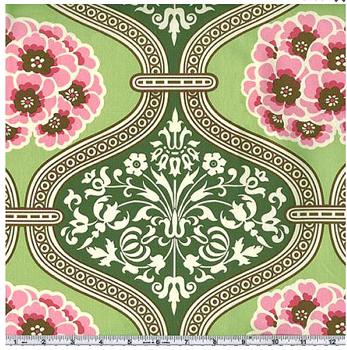 Amy Butler's Primrose Lime Fabric