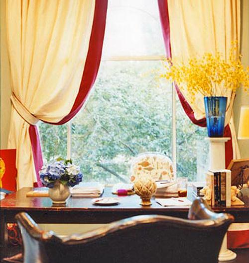 Nancy Juvonen's office