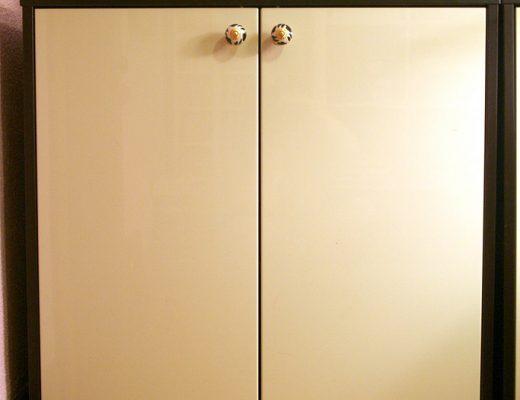 IKEA EFFEKTIV Cabinet with Doors