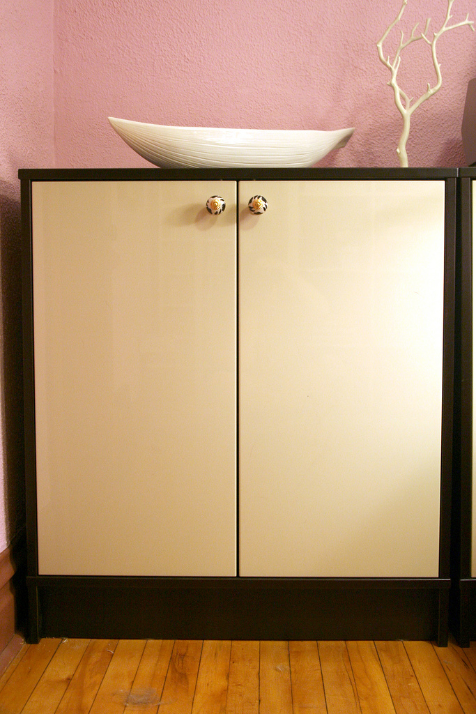 IKEA EFFEKTIV Cabinet with Doors