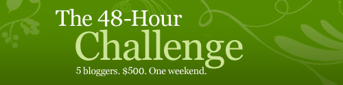 The 48-Hour Challenge