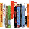 Ideal Bookshelf