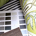 Bedroom Paint Swatches