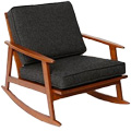Making it Yours 5: Mid-Century Rocker Chair