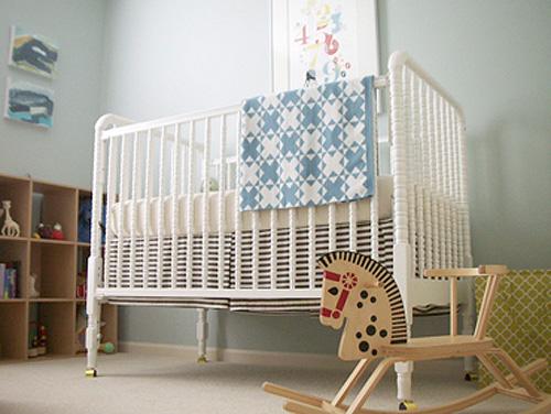 James' Nursery
