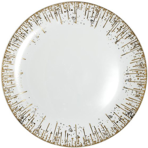 Dazzle Dinner Plate