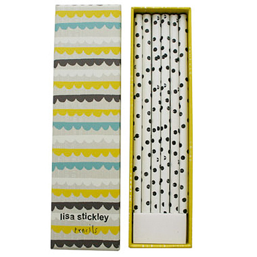 Dotty Pencils