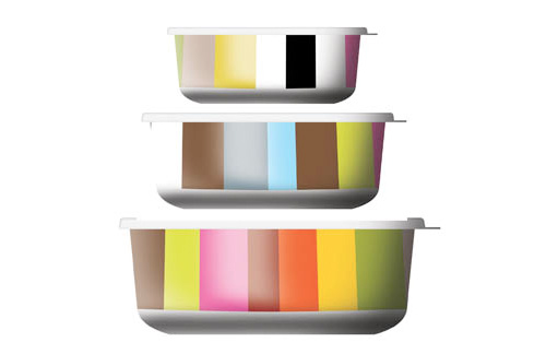 Melamine Food Storage Containers