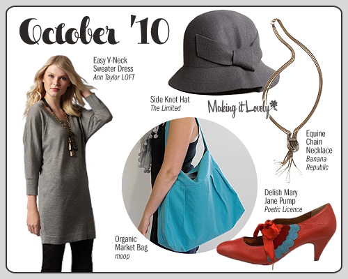 Style: October '10