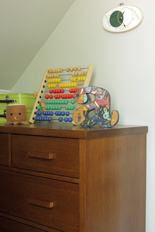 August's Nursery