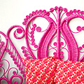 Eleanor's Headboard