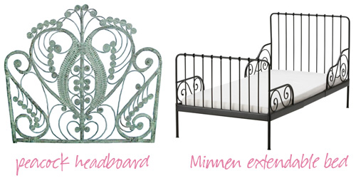 Which Bed for Eleanor?