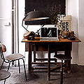 Industrial Studio Inspiration