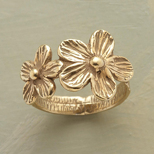 Spring Eternal Ring