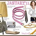 Style: January '11