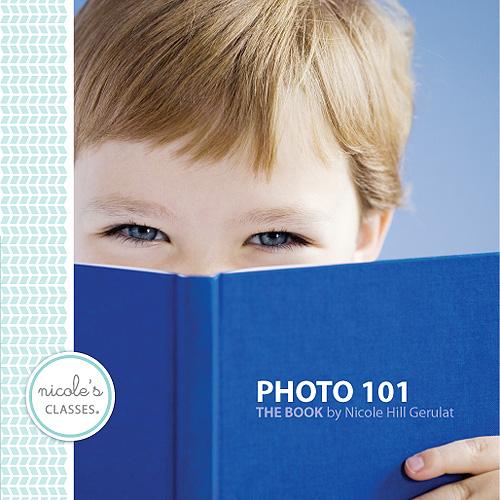 Photo 101 Textbook