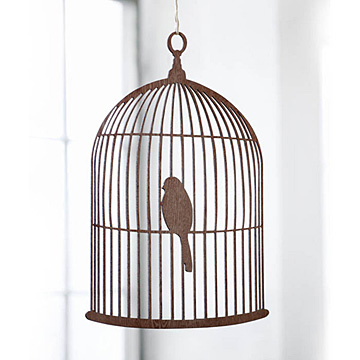 Birdcage Mobile