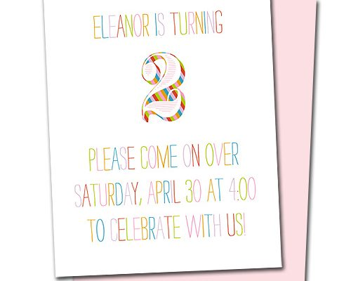 Search Results for invitations Page 3 Making it Lovely – Second Birthday Cards