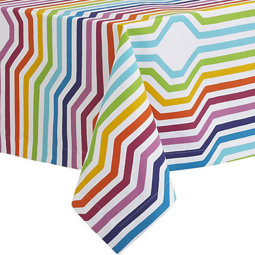 Marimekko Kimara Tablecloth. I Just Ordered This Colorful Tablecloth ...