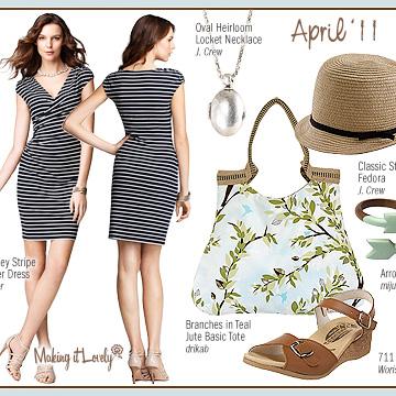 Style: April '11