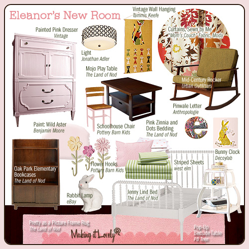 Eleanor's Room