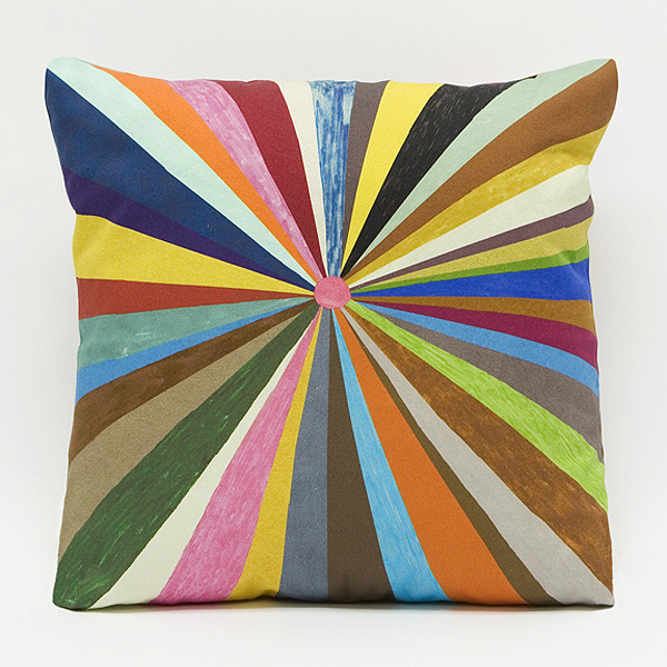 Splash Pillow