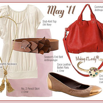 Style: May 2011
