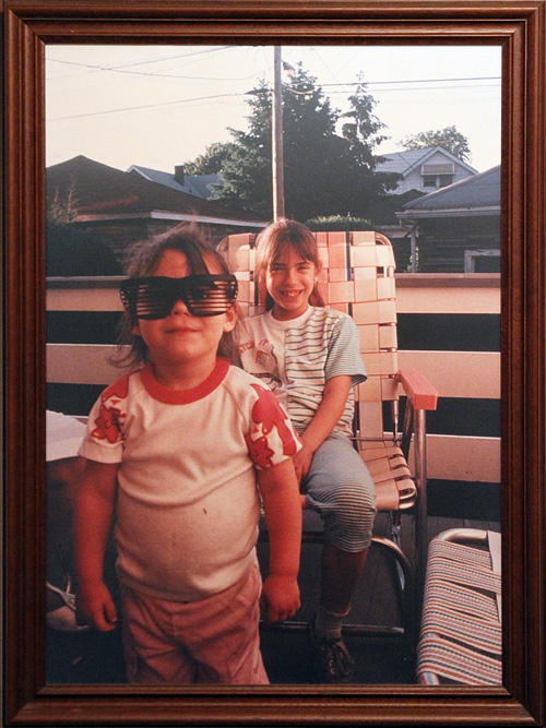 Ashley and Me, 1990
