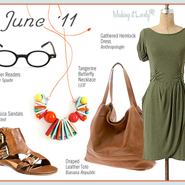 Style: June 2011