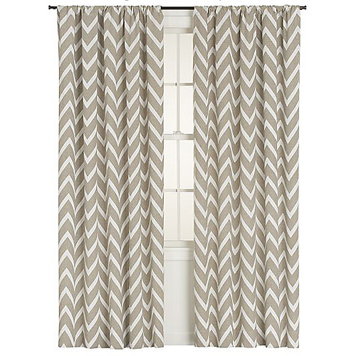 Teramo Curtain Panels