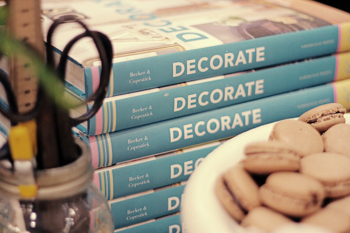 Decorate by Holly Becker