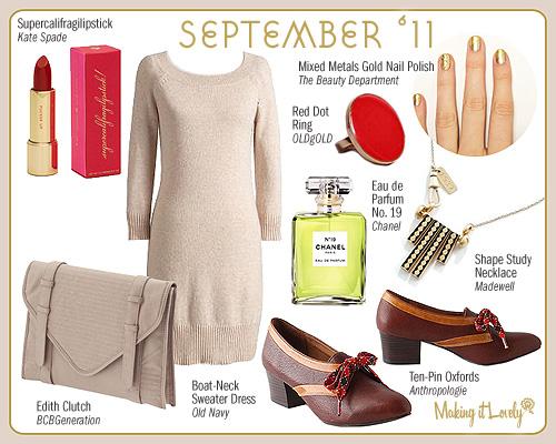 Style: September 2011