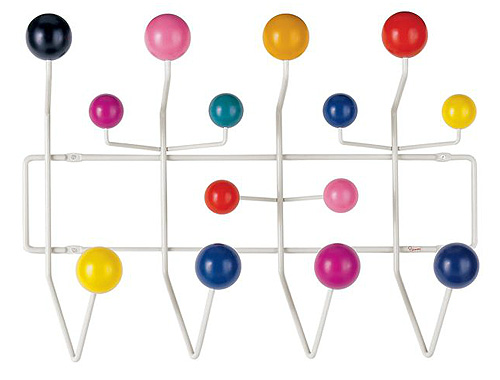 An Eames Hang-it-All