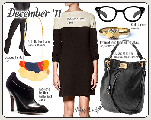 Style: December 2011