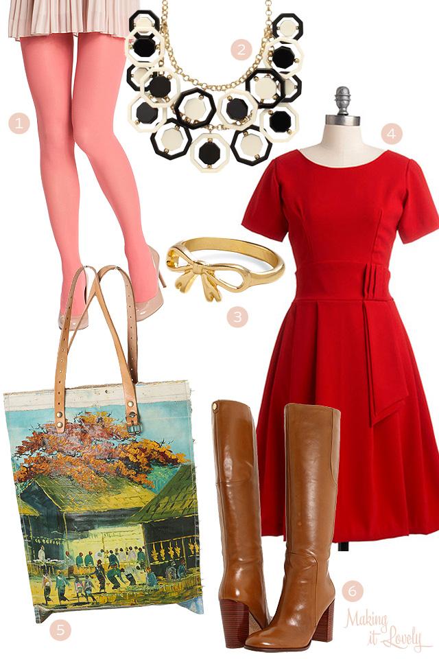 Style: February 2012