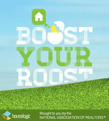 Boost Your Roost
