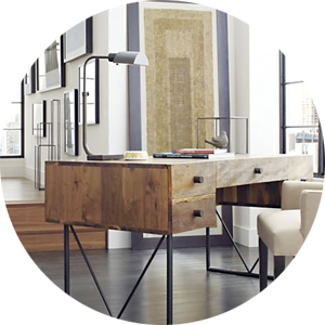 Furniture That Looks Good From All Angles