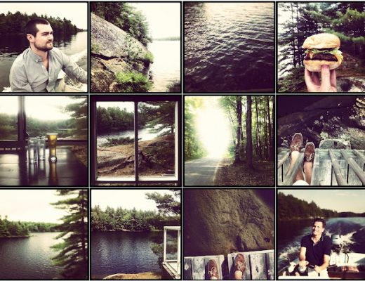 Jason Hudson's Instagram Photos