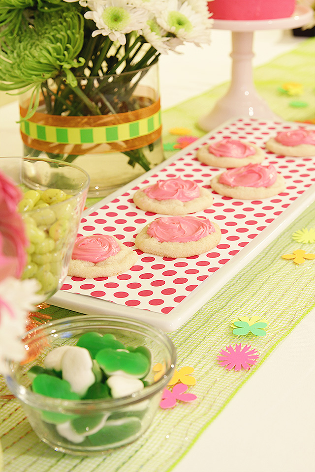 Neon Birthday Party Theme
