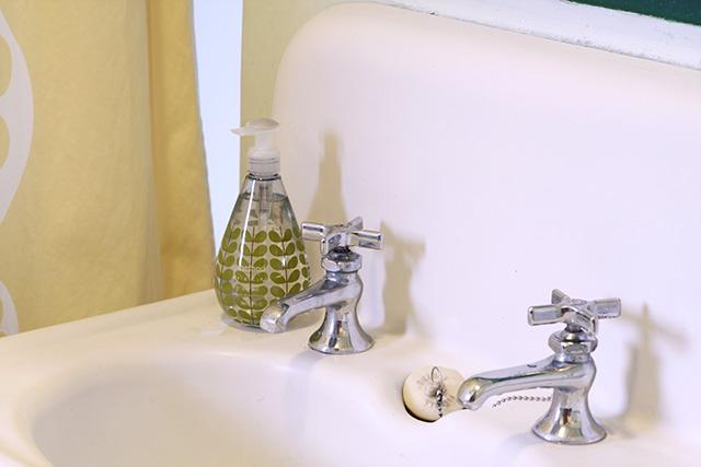 Orla Kiely Method Hand Soap