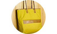 Kyrie Tote Bag Giveaway from Making it Lovely