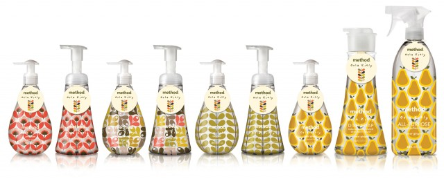 Orla Kiely for Method