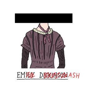 Em Dash -- Emily Dickinson