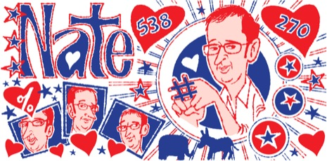 A Love Letter to Nate Silver