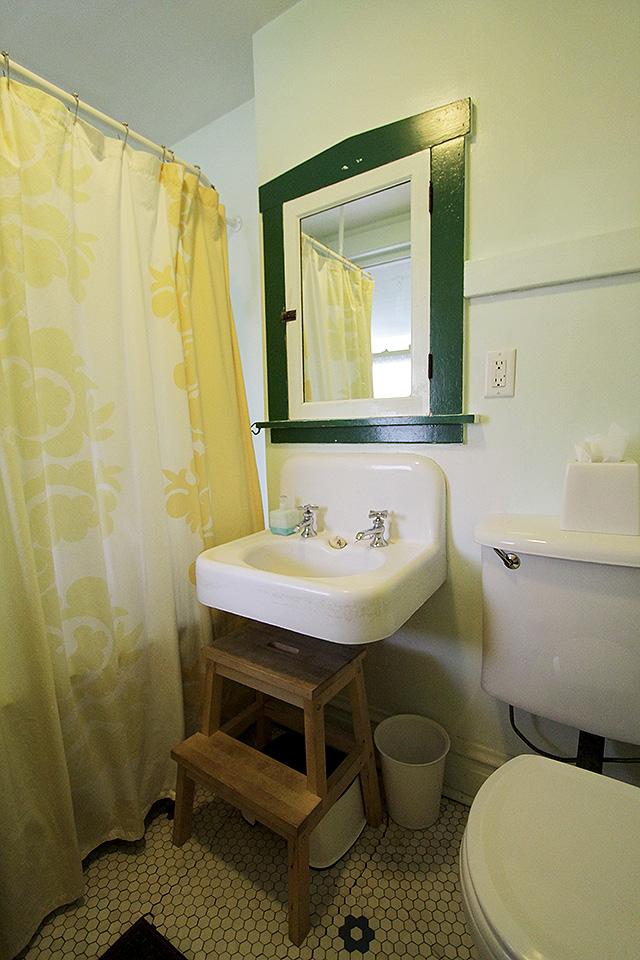 The Bathroom (Before)