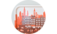 Manhattan Tray Giveaway