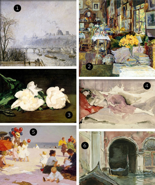 Traditional Art Gift Guide